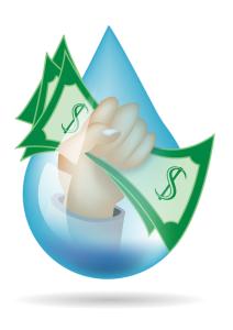 money_hand_water_drop