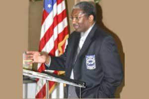 Paul R. Green Jr.