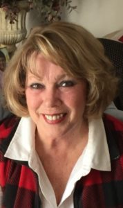 Mary R. Harris